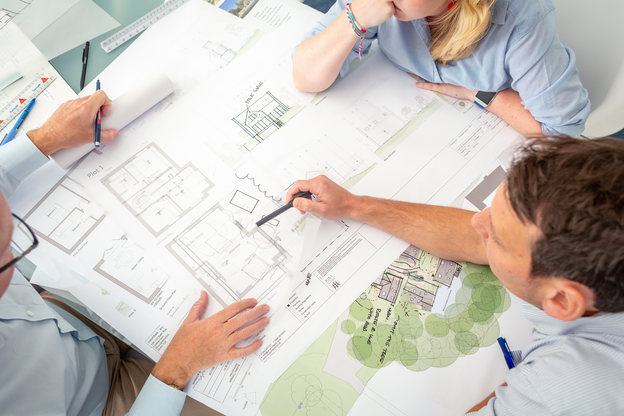 CE - Offices - Planning details 009