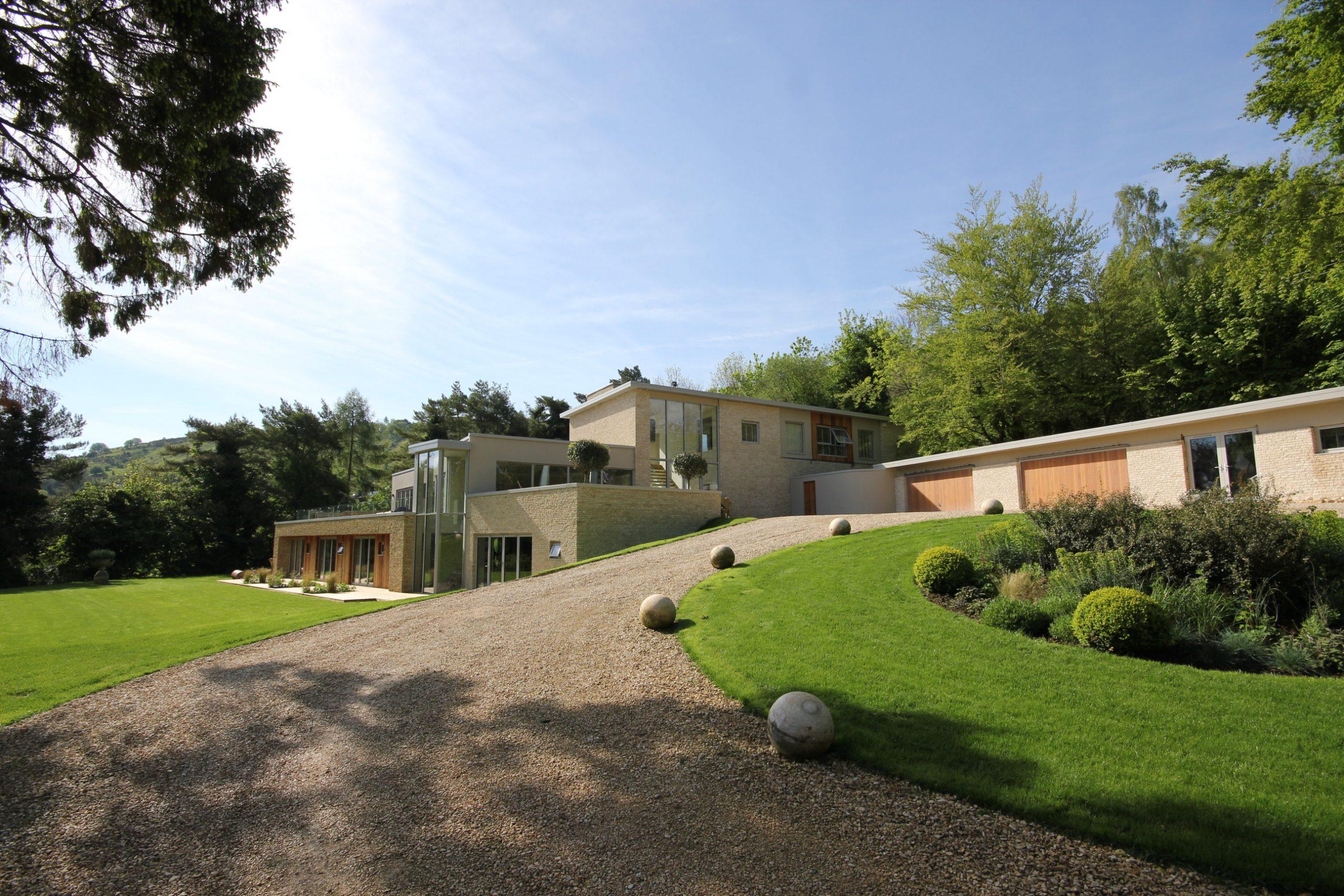 Expansive luxury home<br> Leckhampton, Cheltenham