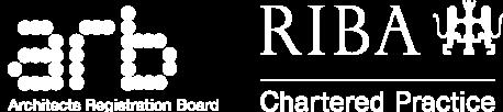 RIBAARB_Logo_White 1