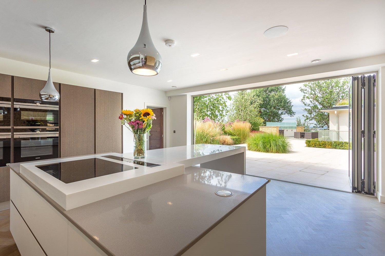 Skyview kitchen