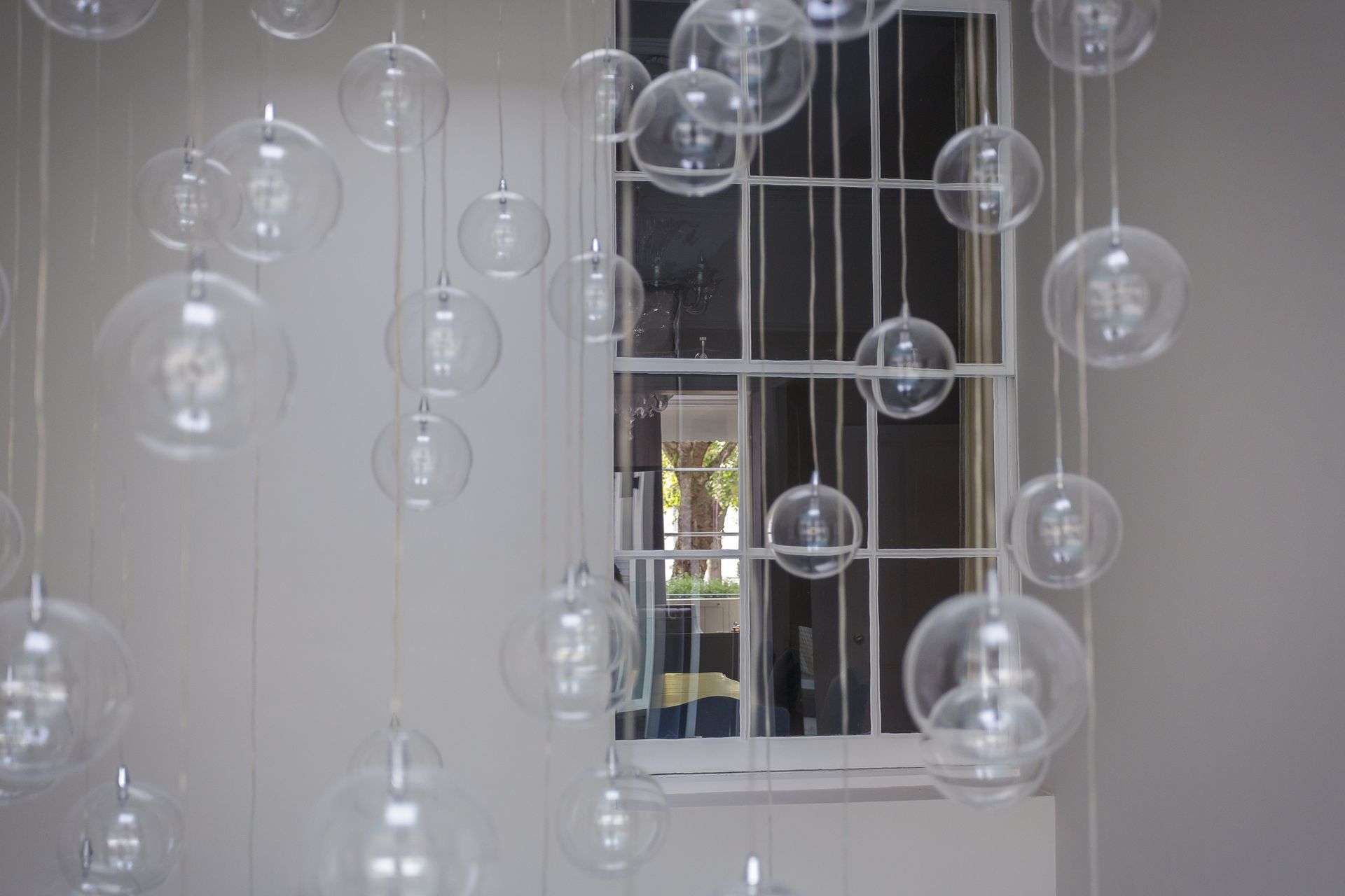 CE - 12 Royal Parade - glass stairwell 007