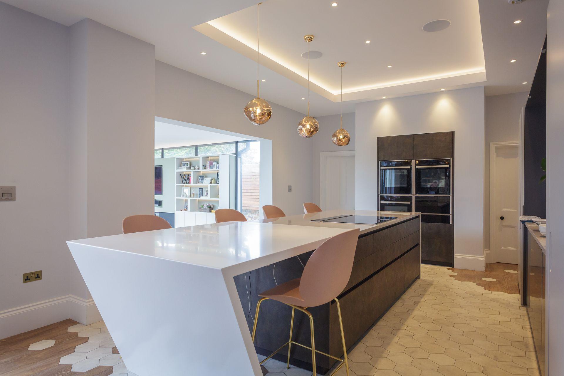CE - Sydenham Villas - Kitchen 001