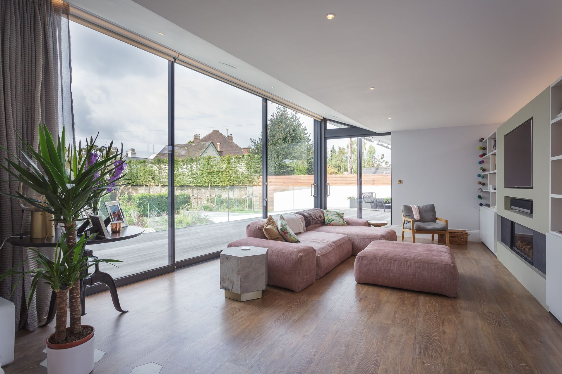 CE - Sydenham Villas - Lounge 001