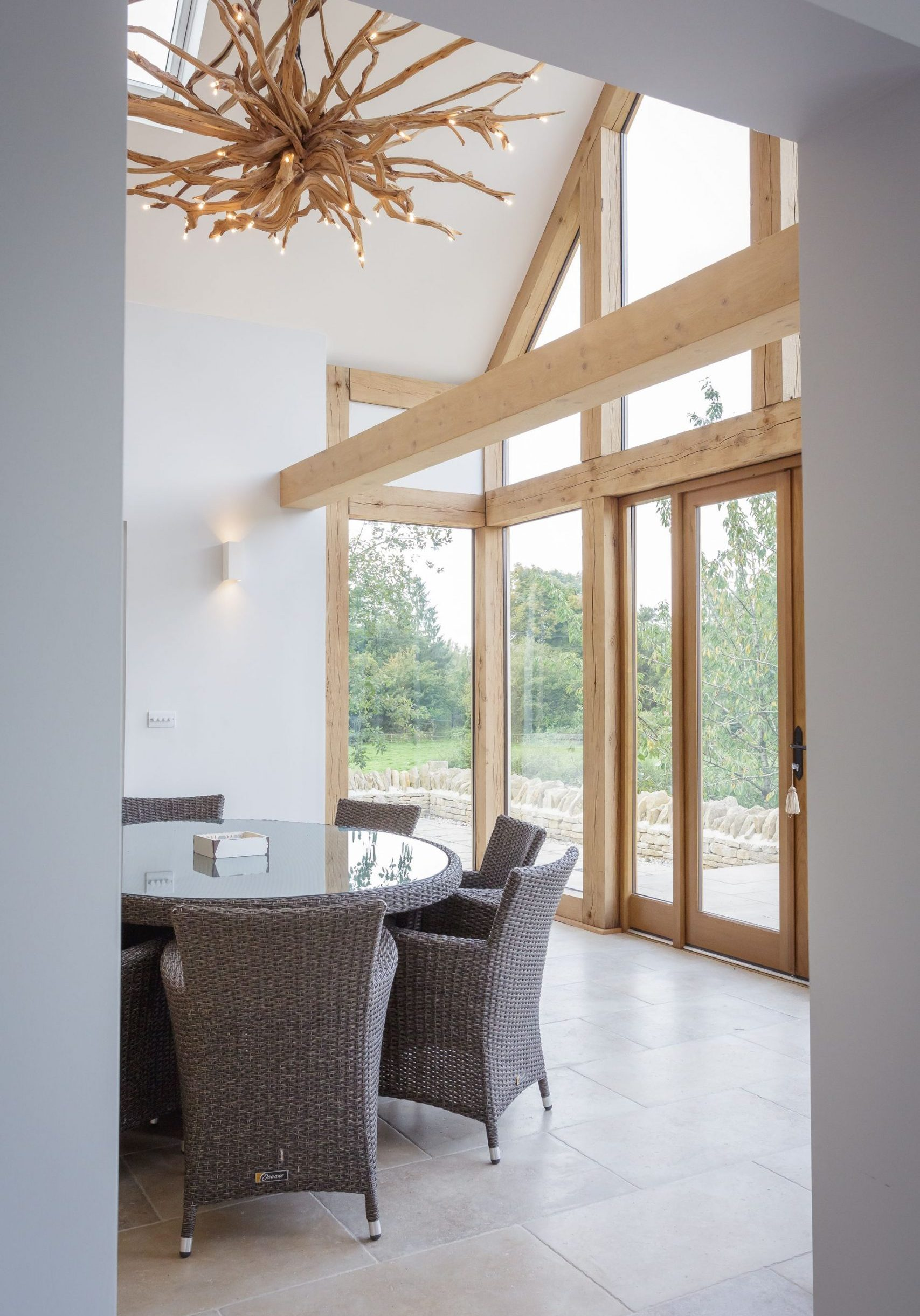 CE - Coln Cottage - Dining Room 002