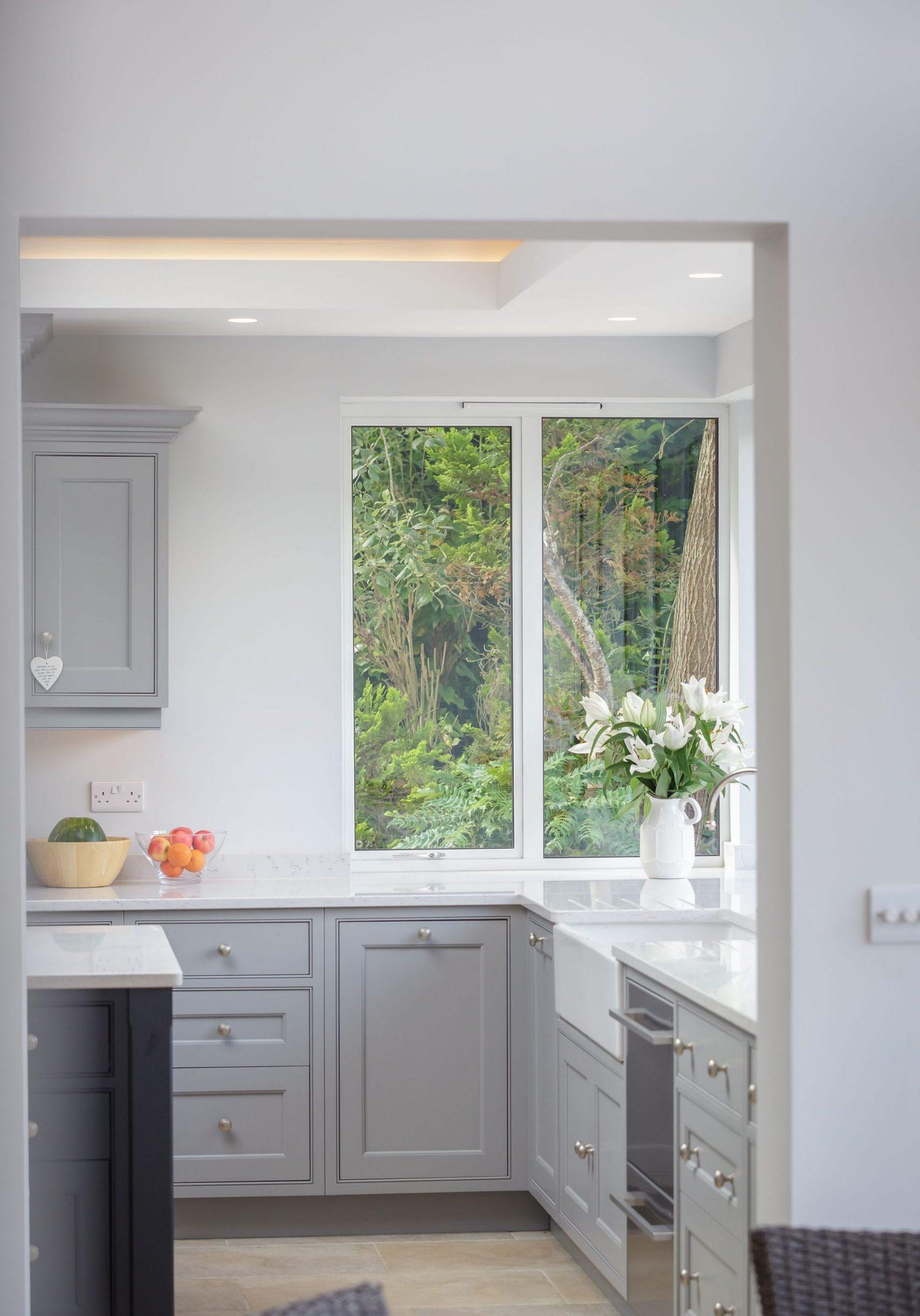 CE - Coln Cottage - Kitchen 004