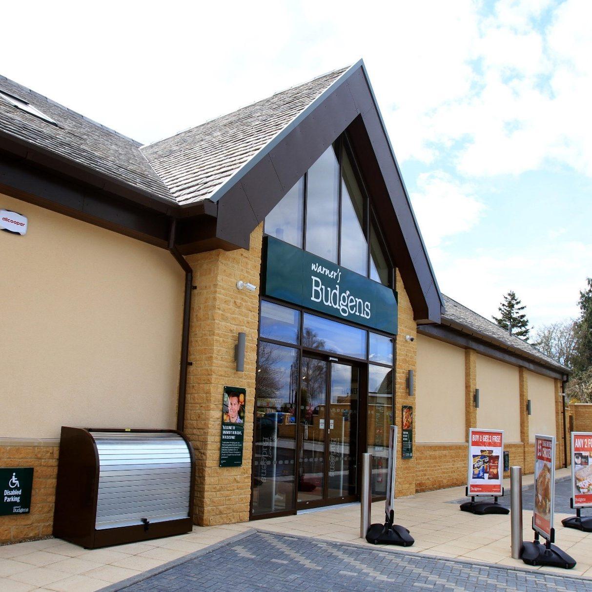 New 20,000 sqft retail unit, Winchcombe