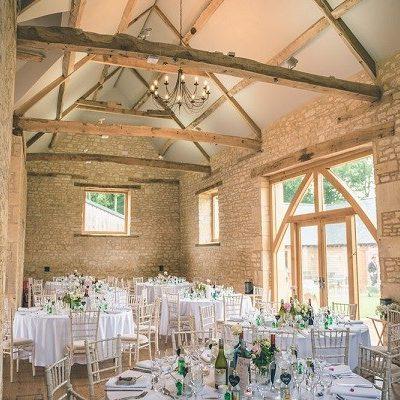 Class Q, farm diversification, wedding venue, Cotswolds