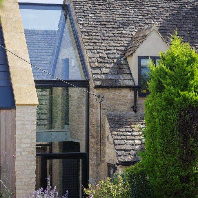 Award-winning modern twist<br> Daglingworth, Cirencester