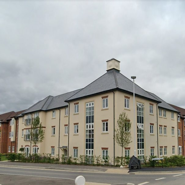 65 extra care apartments, Bracknell